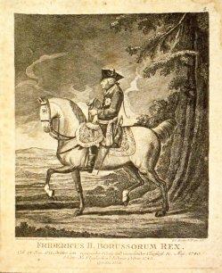 A0002 Reiter Friedrich II