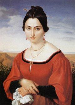 Gemälde Wilhelm-von-Schadow
