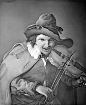 HPM 41 – Der Wandermusikant nach Dietrichy