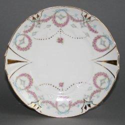 Buckauer Porzellanmanufaktur, Abendbrotteller um 1904, D0538-078-18