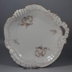Buckauer Porzellanmanufaktur, Anbietschale, 1890-1897, D0659-052-13