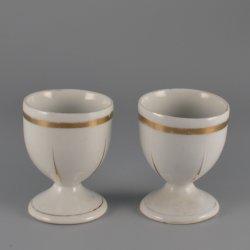 Buckauer Porzellanmanufaktur, Eierbecher um 1904, D0549-097-18