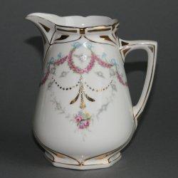 Buckauer Porzellanmanufaktur, Milchkännchen um 1904, D0539-080-18