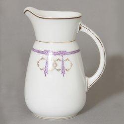 Buckauer Porzellanmanufaktur, Milchkännchen um 1907, D0531-032-20