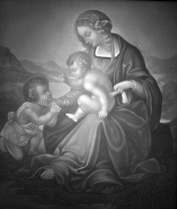 PPM 12 – Madonna del Lago nach da Vinci