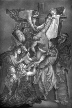 PPM 56 – Kreuz-Abnahme nach Rubens