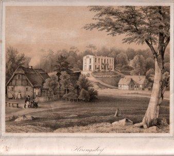 Heringsdorf, Nauen´sche Villa, D0163-2