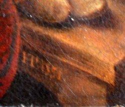 1697 Signatur