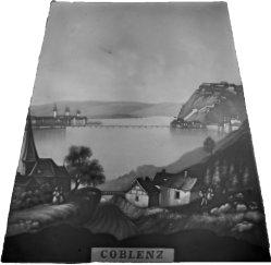HPM 207 – Coblenz, nach Barlett
