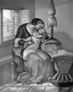 HPM 64 – Mütterliche Liebe
