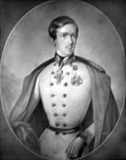 HPM 84 - Kaiser Franz Josef von Österreich, nach Einsle