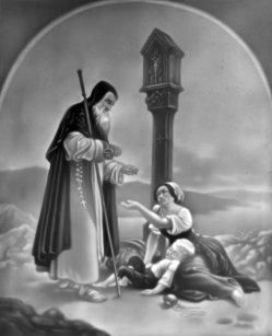 PPM 128 - Der wohltätige Pilger nach Daege