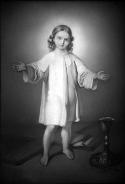 KPM 492 – Christus