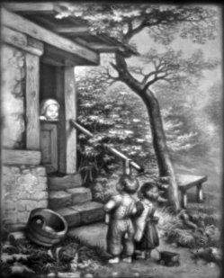 1357 - Kinderbesuch