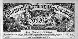 Berlin, Der Hacke 'sche Markt um 1785, Quelle