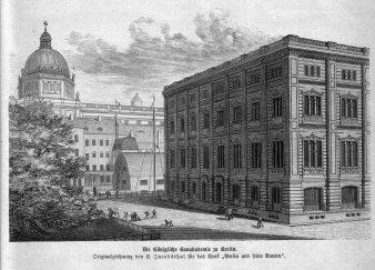 Berlin, Königliche Bauakademie, A0143