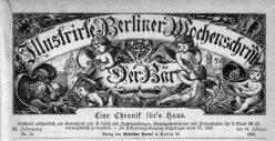 Berlin, Probefahrt Rowanscher Dampfwagen 1884, Quelle