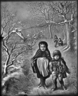 PPM 1188 – Kinder im Winter