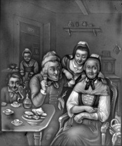 PPM 370 – Das Familienfest nach C. Engel