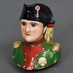 Büste Napoleon I, B0001