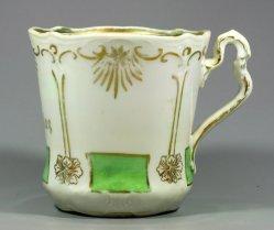 Barttasse, Moustache Cup, 1108