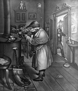 BPM 512 - Cherlok Holmes