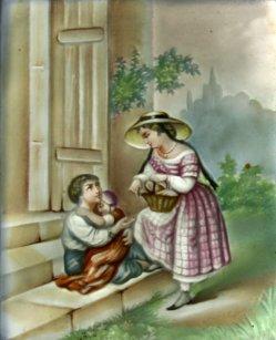 BPM 528 - Im mütterlichen Gespräch