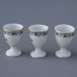 Buckauer Porzellanmanufaktur, Eierbecher um 1885, D0685-156-10