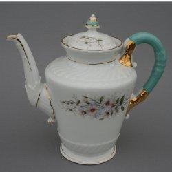 Buckauer Porzellanmanufaktur, Kaffeekanne 1882-1890, D0666-145-12