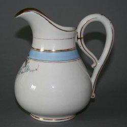 Buckauer Porzellanmanufaktur, Milchkännchen um 1878, D0623-122-04