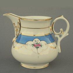 Buckauer Porzellanmanufaktur, Milchkännchen um 1882, D0739-163-05