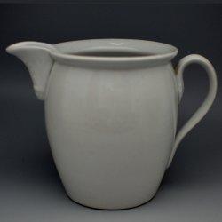 Buckauer Porzellanmanufaktur, Saftkanne um 1882, D0880-234-0