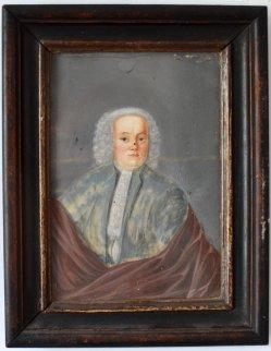 Christian Ernst Landgraff (1705 Helmstedt-1768 Calvörde) 1, D0006